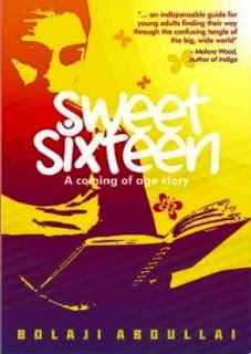 2019 JAMB NOVEL (SWEET SIXTEEN) QUESTION AND ANSWER