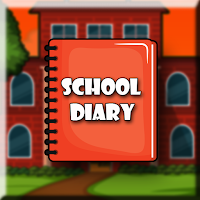 Find The School Diary