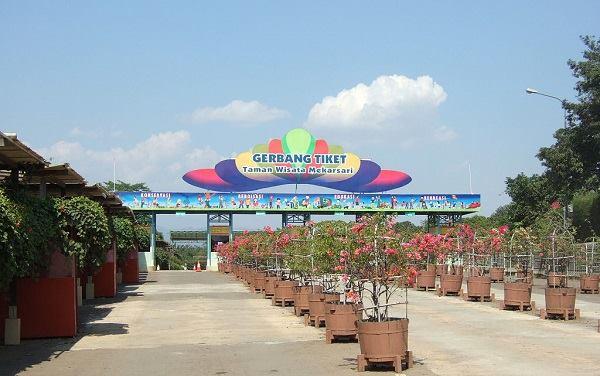 Tempat Wisata di Bogor Selain Mekarsari