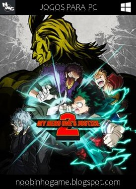 Download My Hero One's Justice 2 PC