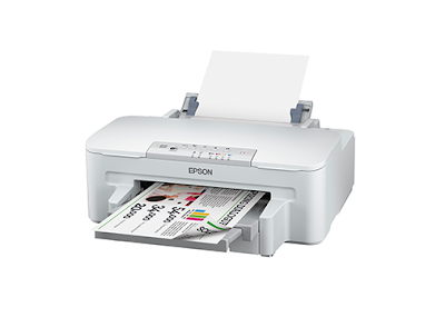 Download Printer Driver Epson WorkForce WF-3011