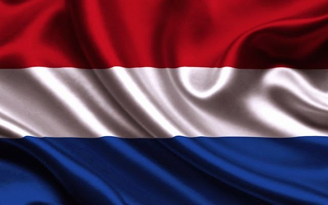 Netherlands National Anthem ---  ( English versification )
