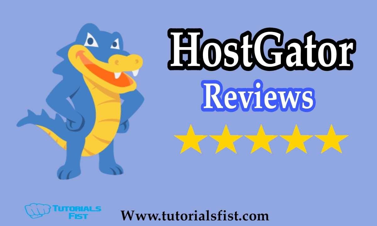 HostGator Reviews (2021) – Is It Worthy in 2021 To Buy