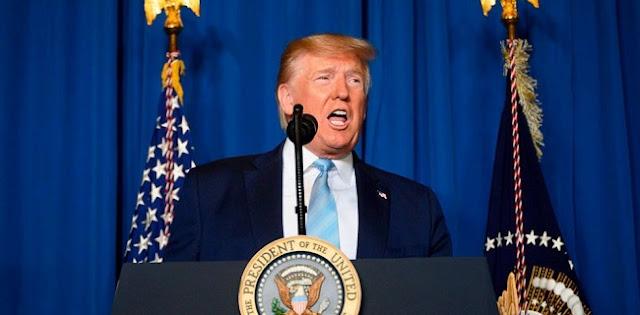 Kalah Pilpres AS, Donald Trump Sempat Ingin Bombardir Situs Nuklir Iran