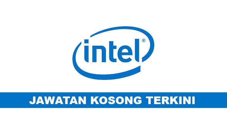 Kekosongan terkini di Intel Technology Sdn. Bhd.