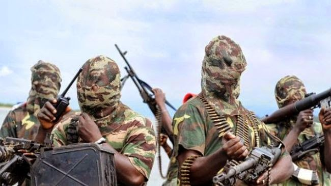 Boko Haram Recaptures 45 Out Of 63 Women Who Escaped In Borno, Boko Haram: Suicide Bomber Kills 3 Soldiers In Borno, 63 women and girls who were abducted last month by suspected Boko Haram militants from Kummabza village, President Goodluck Jonathan even declared a state of emergency, bomb explosion occurred in Maiduguri, Borno State, which left 18 people and 55 severally injured, over 234 female students that were kidnapped from their school in Chibok