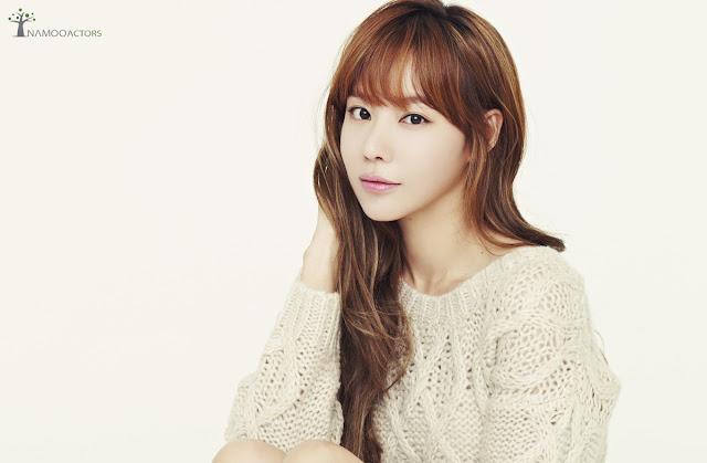 Biodata dan Profil Kim Ah-Joong