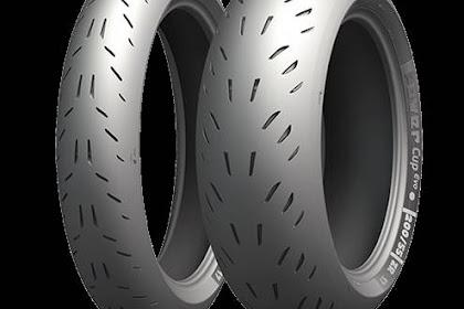Michelin Jadi Pemasok Ban MotoGP hingga Tahun 2026