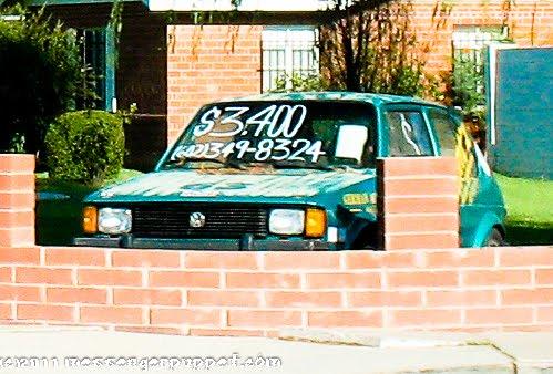 1980 VW Rabbit