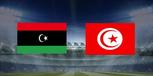 مشاهدة مباراة تونس وليبيا بث مباشر بتاريخ 15-11-2019 تصفيات كأس أمم أفريقيا