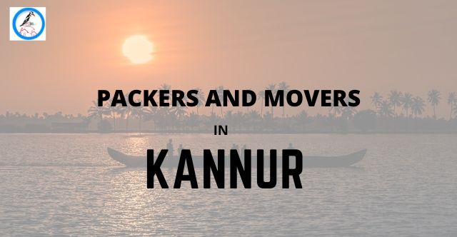 Packers and Movers in Kannur