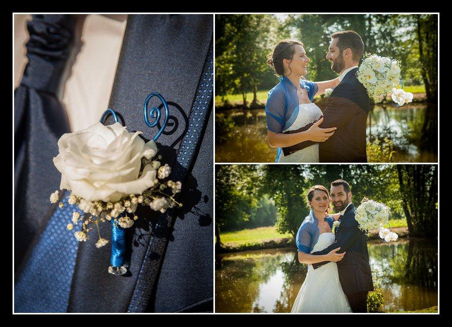 shooting mariage cholet - Laurent CHRISTOPHE Photographe