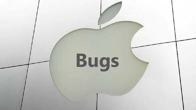 Problèmes iOS qu'Apple devrait corriger en 2021.