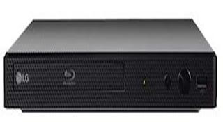 LG Electronics BPM35