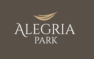 Logo ALEGRIA Park BSD
