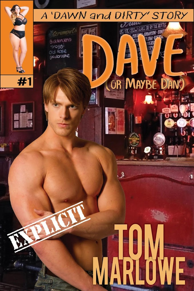 Author Tom Marlowe - The Erotica book market is huge, Romance is the biggest selling genre.