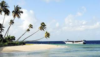 wisata pulau