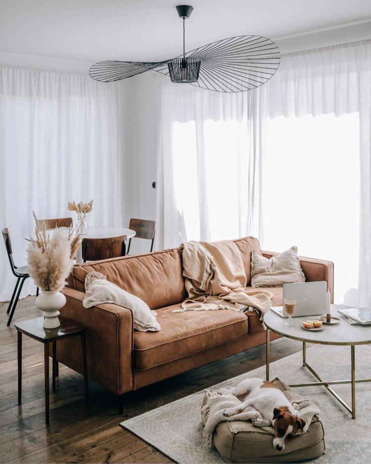 Przytulny minimalizm czyl styl Kasi Bedzińskiej