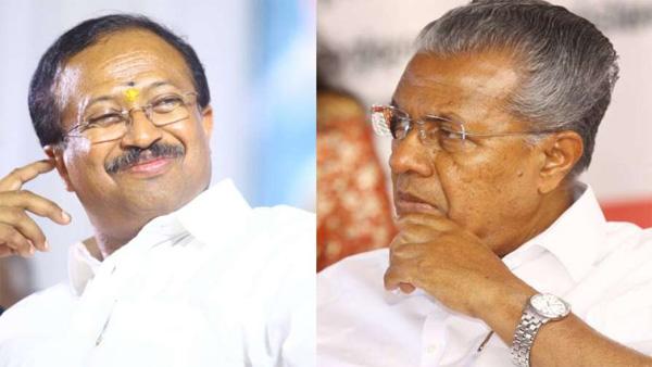CM replies to V Muraleedharan, Thiruvananthapuram, News, Rain, Chief Minister, Pinarayi vijayan, Phone call, Politics, Allegation, Compensation, Kerala
