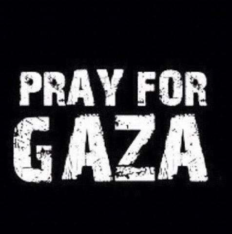 Doa Buat Gaza