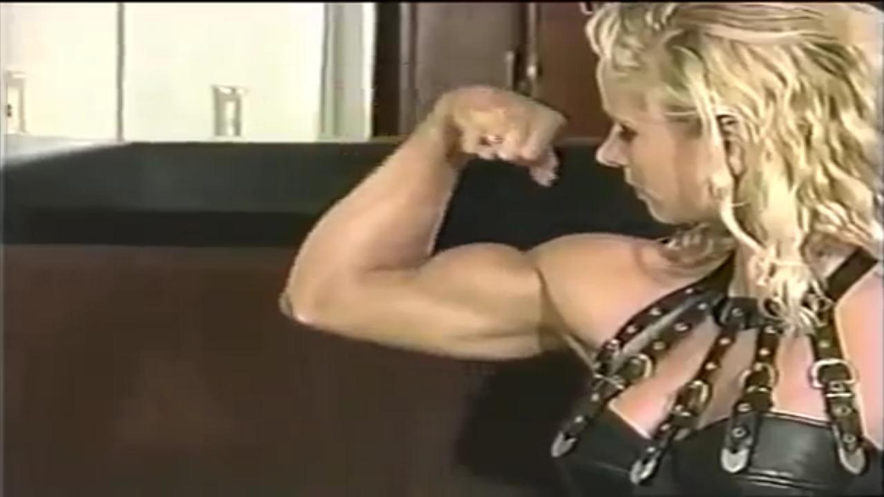 Video female Bodybuilding & Physique Super awesome! Figure
