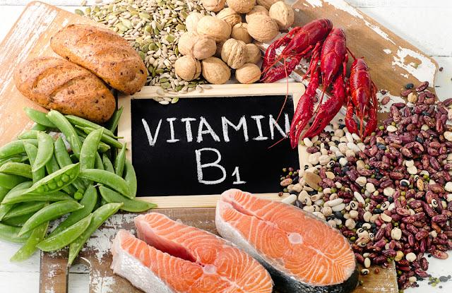 pentingnya vitamin B1 untuk kesehatan