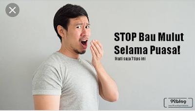 10 Cara Menghilangkan Bau Mulut Agar Nafas Wangi