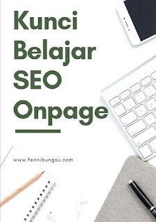 teknik tentang SEO, belajar SEO, apa itu SEO, optimasi blog dengan SEO, SEO untuk pemula,