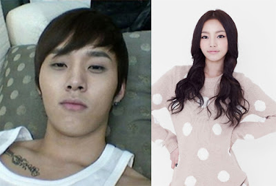junhyung and hara relationship questions