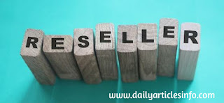 How to start reselling