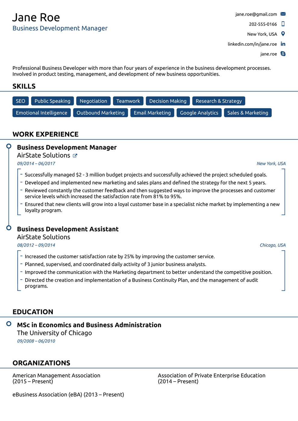 Resume और CV में अंतर आसान भाषा में|