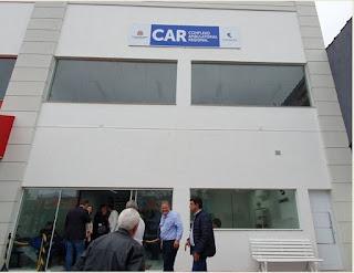 CONSAÚDE entrega novas instalações do CAR, em Registro-SP