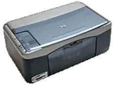Download do driver HP PSC 1350v