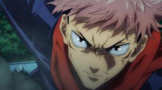 Hellominju.com : 呪術廻戦アニメ 第13話「また明日」   Jujutsu Kaisen EP,13   Hello Anime !