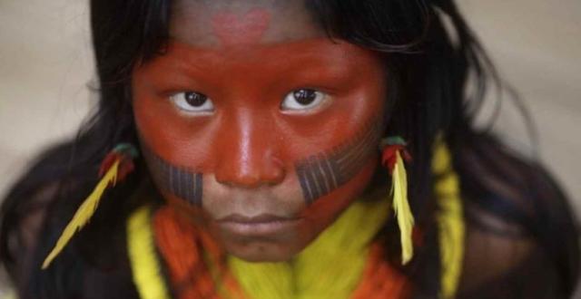 Artistas se mobilizam em defesa de indígenas atacados por garimpeiros no Amapá