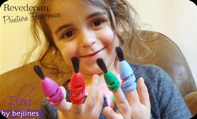Peinture - Loisirs Créatifs au doigt
