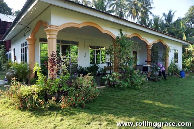The Malaysian kampung homestay experience