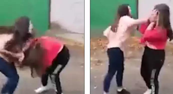Όταν βάζεις μαζί αγρίμια με μη αγρίμια :14χρονο κορίτσι γρονθοκοπήθηκε  δεν θα μπορέσει ποτέ να κάνει παιδιά