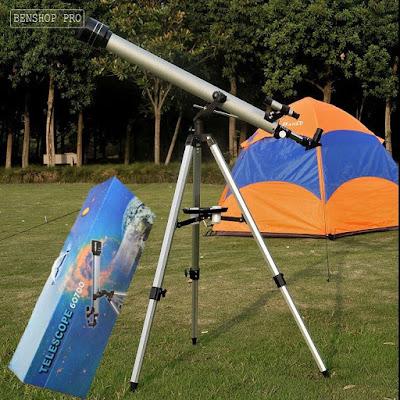 Kính Thiên Văn AZ: Mua kính thiên văn ở Hà Nội