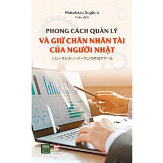 Sách - Phong cách quản lý giữ chân nhân tài của người Nhật ebook PDF-EPUB-AWZ3-PRC-MOBI