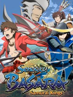 Assistir Sengoku BASARA: Samurai Kings Online
