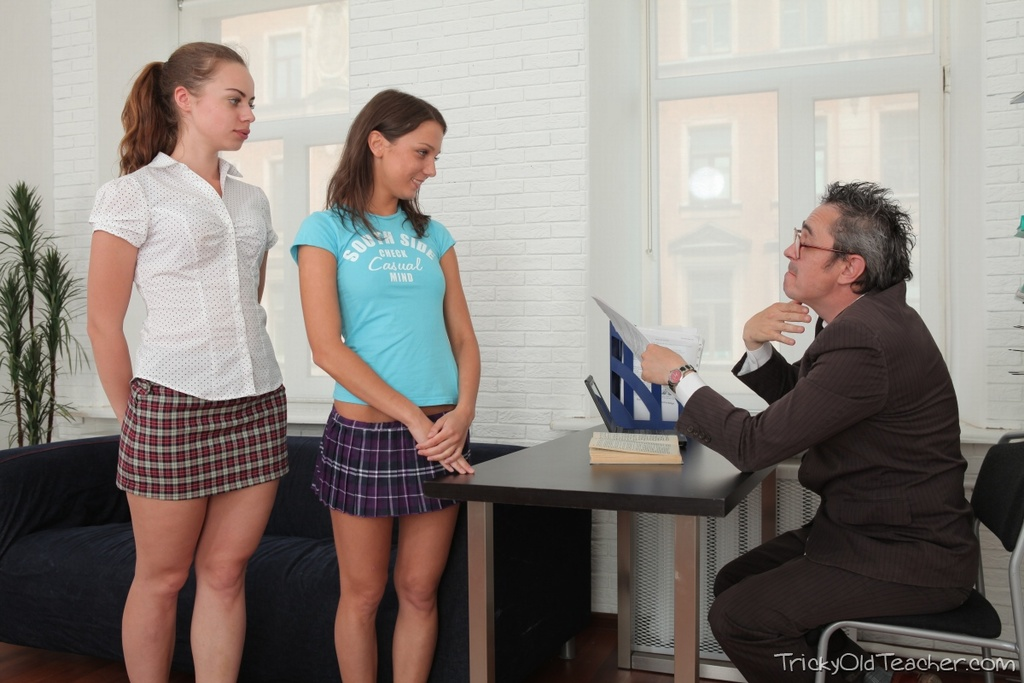 Xxxxxxxxxxxxxxxxxxxxxxxxxxxxxxxxxxzxxx - Nina & tricky teacher