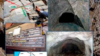 Geomecanica aplicada a la prevencion de accidentes