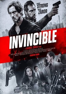 Invincible 2020
