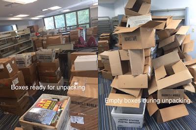 Boxes, Boxes, Boxes!