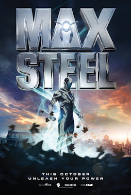 Sinopsis Max Steel (2016)