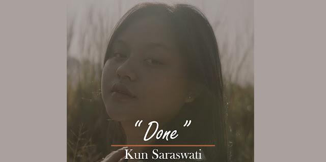 Done - Kun Saraswati