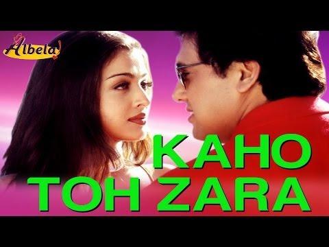 Kaho Toh Zara video Song Download Albela 2001 Hindi