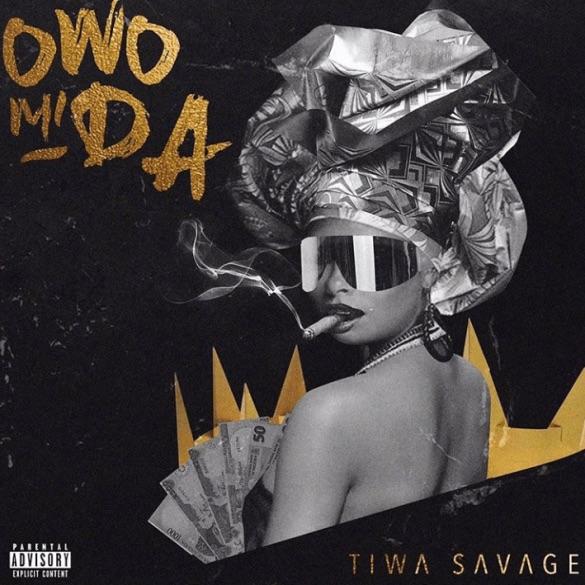 (Lyrics) Tiwa Savage - Owo Mi Da (lyrics)