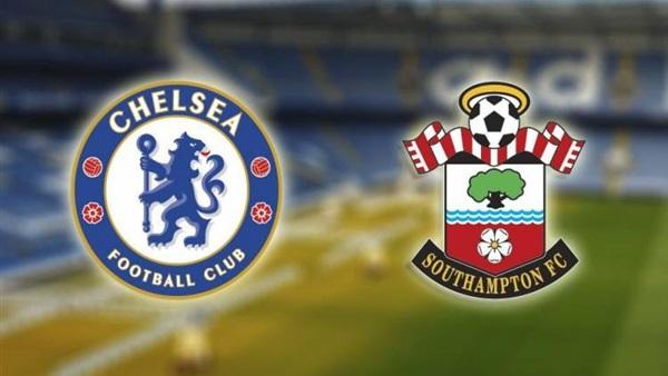 يلا شوت بث مباشر مباراة تشيلسي وساوثهامبتون والقنوات الناقلة - الدوري الإنجليزي